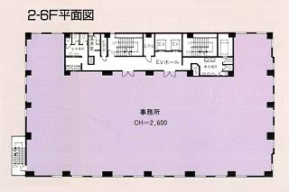 文京区本郷の賃貸オフィス・貸事務所 本郷MKビル