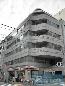 文京区本郷の賃貸オフィス・貸事務所 クロセビア本郷ビル