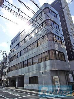 文京区本郷の賃貸オフィス・貸事務所 浅沼第2ビル