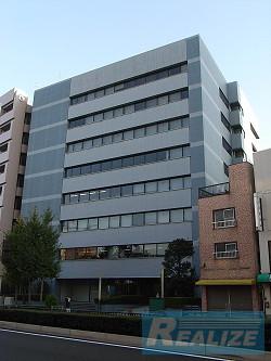 文京区本郷の賃貸オフィス・貸事務所 JEI本郷ビル
