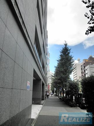 文京区本郷の賃貸オフィス・貸事務所 お茶の水ウイングビル