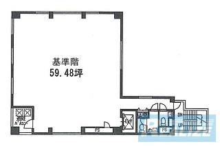 文京区本郷の賃貸オフィス・貸事務所 東京ビル