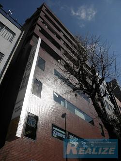文京区本郷の賃貸オフィス・貸事務所 ハイムお茶ノ水
