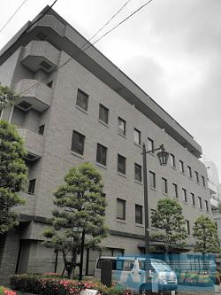 文京区本郷の賃貸オフィス・貸事務所 真成館ビル