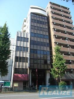 文京区湯島の賃貸オフィス・貸事務所 湯島不二ビル