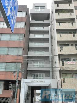 文京区湯島の賃貸オフィス・貸事務所 中川ビル