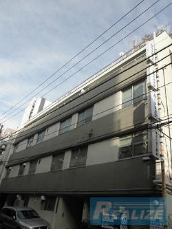 文京区湯島の賃貸オフィス・貸事務所 長坂第二ビル