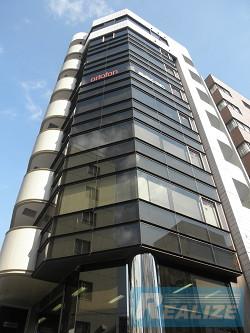 文京区湯島の賃貸オフィス・貸事務所 フジヤミウラビル