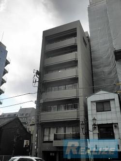 文京区湯島の賃貸オフィス・貸事務所 YMビル