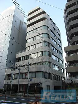 文京区湯島の賃貸オフィス・貸事務所 杏林ビル