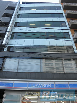 文京区湯島の賃貸オフィス・貸事務所 ツナシマ第1ビル