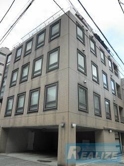 文京区湯島の賃貸オフィス・貸事務所 アイエフ湯島ビル