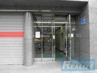 文京区湯島の賃貸オフィス・貸事務所 上野THビル