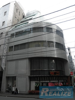 豊島区池袋の賃貸オフィス・貸事務所 CIMA100ビル