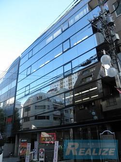 豊島区池袋の賃貸オフィス・貸事務所 第2伊三美ビル