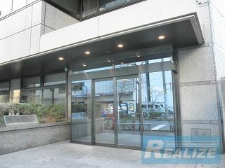 豊島区池袋の賃貸オフィス・貸事務所 大河内ビル