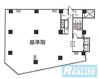 豊島区池袋の賃貸オフィス・貸事務所 池袋岸野ビル