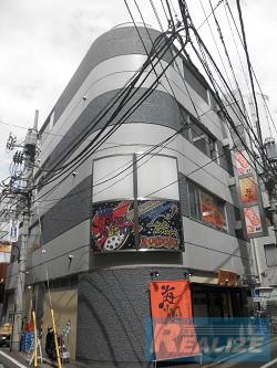 豊島区池袋の賃貸オフィス・貸事務所 広瀬ビル3
