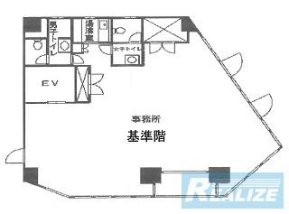 豊島区上池袋の賃貸オフィス・貸事務所 カブト54上池袋ビル