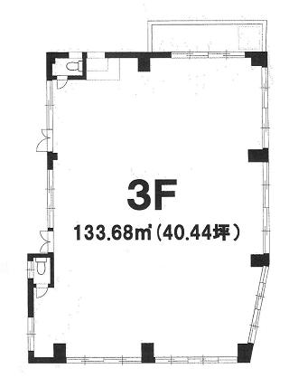 豊島区上池袋の賃貸オフィス・貸事務所 上池小宮ビル