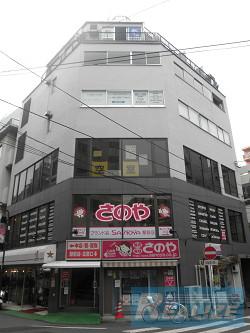 豊島区北大塚の賃貸オフィス・貸事務所 第一叶ビル