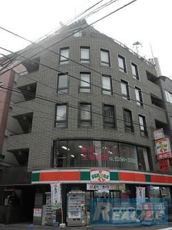 豊島区北大塚の賃貸オフィス・貸事務所 プログレス・ヒルズ