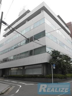 豊島区北大塚の賃貸オフィス・貸事務所 パークサイドビルディング