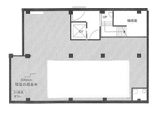 豊島区北大塚の賃貸オフィス・貸事務所 バロックコート大塚ビル