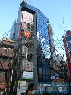 豊島区駒込の賃貸オフィス・貸事務所 駒込駅前ビル
