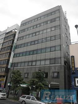 豊島区巣鴨の賃貸オフィス・貸事務所 巣鴨ファーストビル