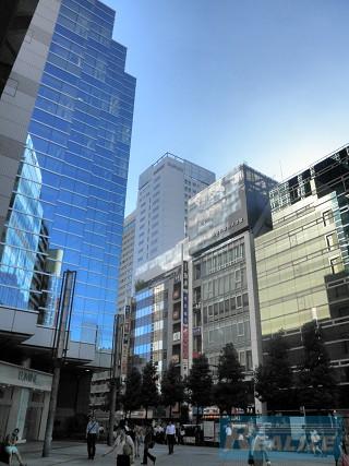 豊島区西池袋の賃貸オフィス・貸事務所 メトロポリタンプラザビル