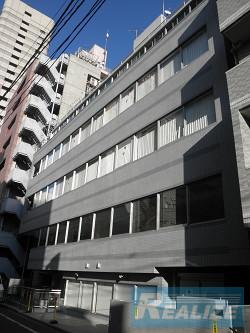 豊島区西池袋の賃貸オフィス・貸事務所 池袋ツルミビル