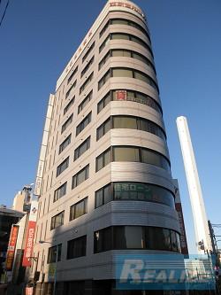 豊島区西池袋の賃貸オフィス・貸事務所 西京池袋ビル