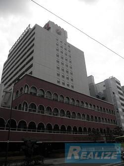 豊島区西池袋の賃貸オフィス・貸事務所 東都自動車ビル