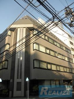 豊島区東池袋の賃貸オフィス・貸事務所 山上ビル