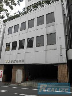 豊島区東池袋の賃貸オフィス・貸事務所 タカセビル別館