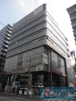 豊島区東池袋の賃貸オフィス・貸事務所 サニービル池袋