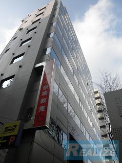豊島区東池袋の賃貸オフィス・貸事務所 池袋原ビル