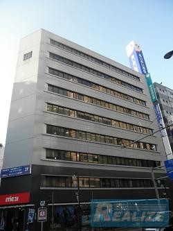 豊島区東池袋の賃貸オフィス・貸事務所 いちご東池袋ビル