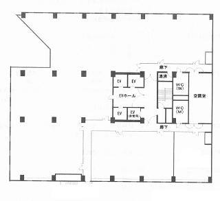 豊島区東池袋の賃貸オフィス・貸事務所 オーク池袋ビル
