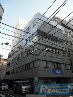豊島区東池袋の賃貸オフィス・貸事務所 KYTビル