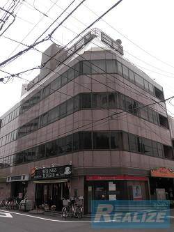 豊島区東池袋の賃貸オフィス・貸事務所 ルナ大住ビル