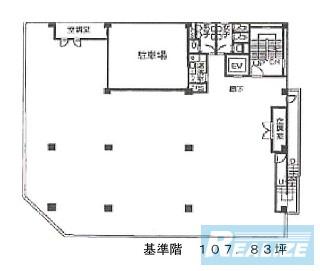 豊島区東池袋の賃貸オフィス・貸事務所 正和ビル
