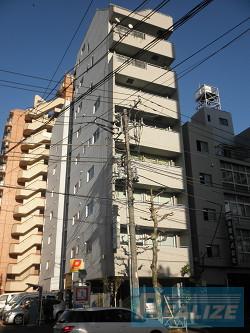 豊島区東池袋の賃貸オフィス・貸事務所 MKビル