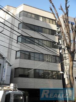 豊島区東池袋の賃貸オフィス・貸事務所 星和池袋ビル