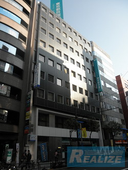 豊島区南池袋の賃貸オフィス・貸事務所 アイ・アンド・イー池袋ビル