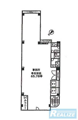 豊島区南池袋の賃貸オフィス・貸事務所 南水ビル