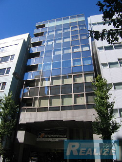 豊島区南池袋の賃貸オフィス・貸事務所 タクト4ビル