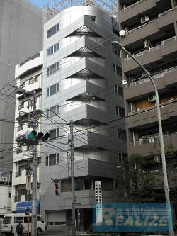 豊島区南大塚の賃貸オフィス・貸事務所 ME新大塚ビル