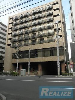 豊島区南大塚の賃貸オフィス・貸事務所 美咲大塚ビル